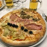 Photo de AL GALILEO Ristorante - Pizzeria
