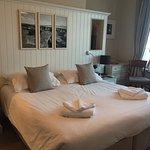 The Marine Hotel Foto