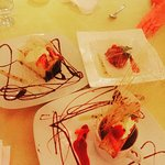 Photo de Restaurant Masala Bar & Grill
