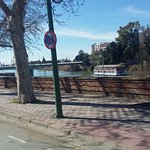 NH Sevilla Plaza de Armas Foto