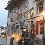 Foto di Zunfthausrestaurant Pfistern