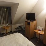 Hotel Agneshof Foto