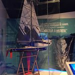 Photo of Museo Volvo Ocean Race