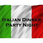 Join us on 27th April when Italy comes to TLC