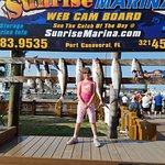 Sea Leveler Sport Fishing Charters Foto