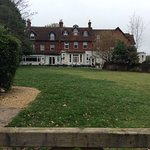 Moorhill House Hotel Foto