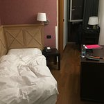 Photo de Antares Hotel