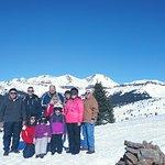 Ice Pirates Snowmobile Tours Foto