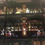 Photo de The Scotch Whisky Experience