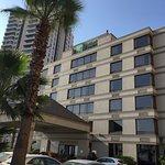 Foto de Holiday Inn Express Iquique