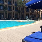Photo de Le Médina Essaouira Hôtel Thalassa Sea & Spa - MGallery Collection