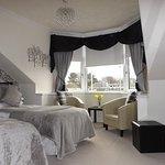 Foto de Afton Villa Bed & Breakfast