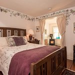 The Stetson Suite at West Hill House B&B
