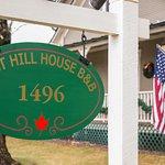 Foto de West Hill House B&B