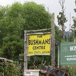 Bushmans Centre