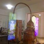 Amouage Perfumery Foto