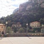 Guell Colony & Montserrat Monastery