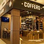 Zdjęcie COFFERO Coffee Roasters The Mall