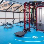 Fitness Center - SYNERGY360