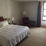 Hamburg Marriott Hotel Foto