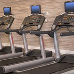 Fitness Center - Treadmills