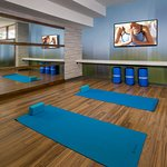 Fitness Center - Yoga