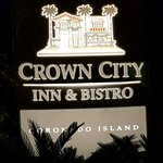 Фотография Crown City Inn