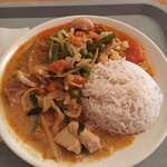 Red Curry House Photo