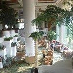 Foto de Montien Riverside Hotel