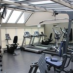 Our fitness solarium open daily from 8:30 am - 8:00 pm.