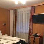 Foto de Hotel Burgschmiet