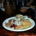 The Mexican Plate