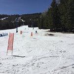 Pajarito Ski Mountain