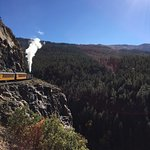 Foto de Durango and Silverton Narrow Gauge Railroad and Museum