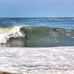 Altas ondas!