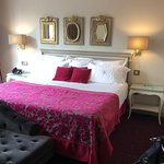 Foto di Villa Lara Hotel
