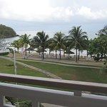 CSS Bldg B Balcony View