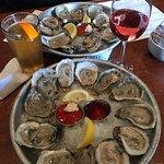 Foto di Pearlz Oyster Bar