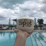 Foto de Marriott Stanton South Beach