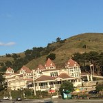 Foto de Pacifica Beach Hotel