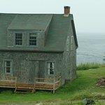 The Island Inn Foto