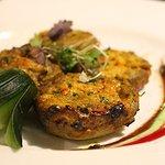 Foto de The Cumin Restaurant