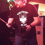 MORE COWBELL!! Damn Straight playing at the Big A Lounge... Great Band! Fun night!! )3/3/17)