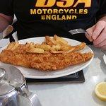 صورة فوتوغرافية لـ Harry's Fish Bar & Restaurant