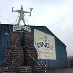 Photo of Dingle Whiskey Distillery