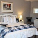 Foto de Acadia Hotel