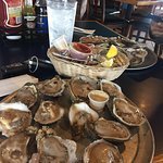 .47cents for an Oyster on Tuesdays! Can't beat that!