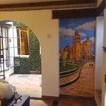 Foto de Hotel Real Guanajuato