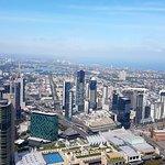 Gorgeous Melbourne view