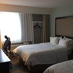 Hampton Inn Portland Clackamas Foto